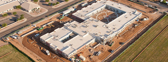 Mariposa Point Brings $80 Million Investment to Phoenix