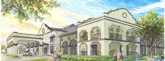 Ascend Partners and Civitas Senior Living Break Ground on New Luxury Senior Living Community in Southwest Fort Worth