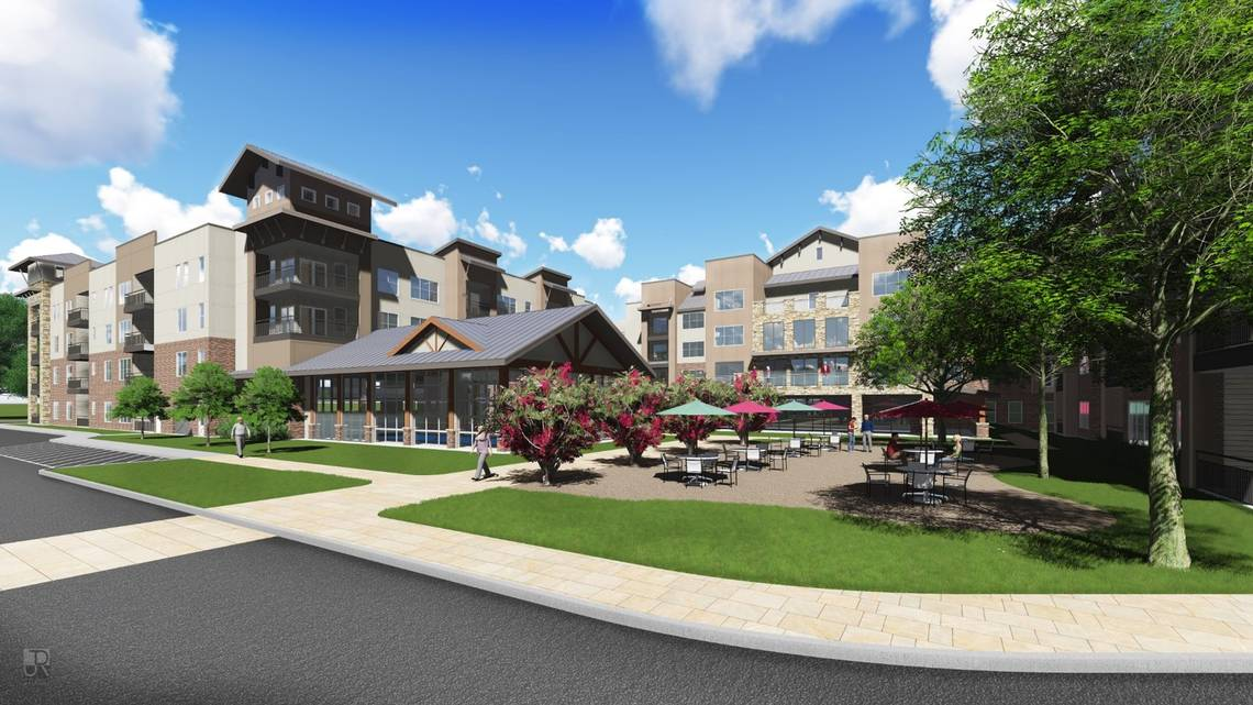 Watermere at the Preserve coming to NRH