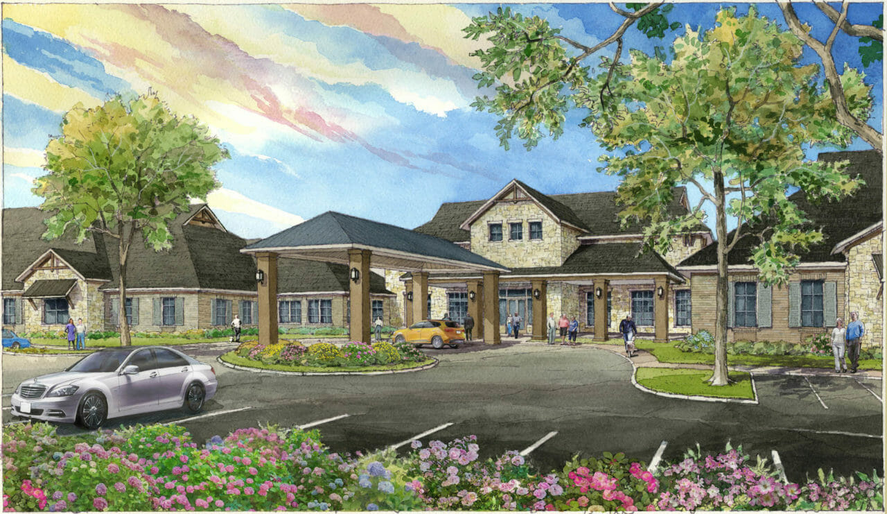 Harvest Senior Living coming to Roanoke